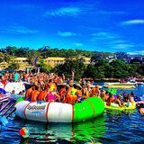 Basically, Australia Day is one big float party.