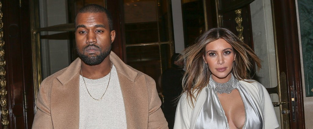 Kim and Kanye May Really Get Married on TV
