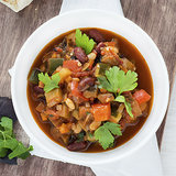 Game On: 10 Healthy Chili Recipes