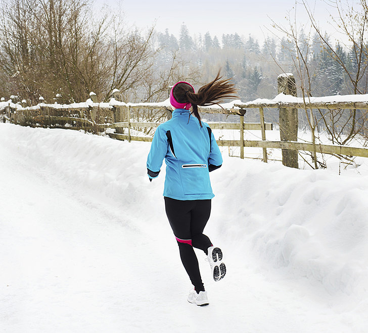 Stay Dry and Warm This Winter With Our Moisture-Wicking Picks