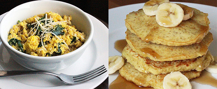 Fuel Up For Breakfast With 4 Quinoa-Filled Recipes