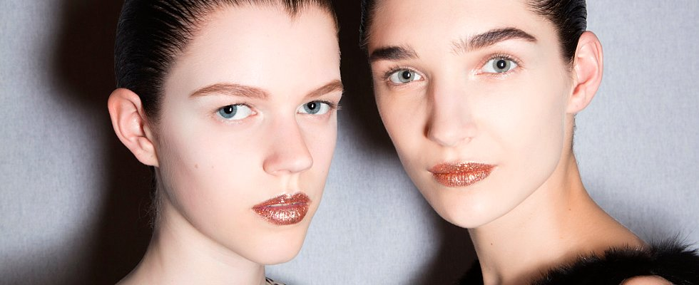 New Seasonal Lipstick Ideas From the Runway