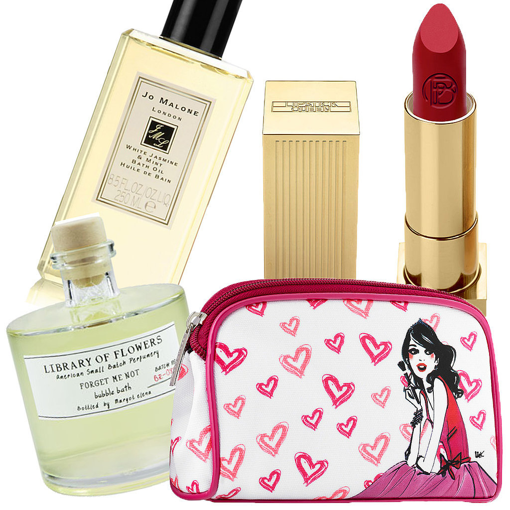 Show Yourself Some Serious Love With These Valentine's Day Gifts