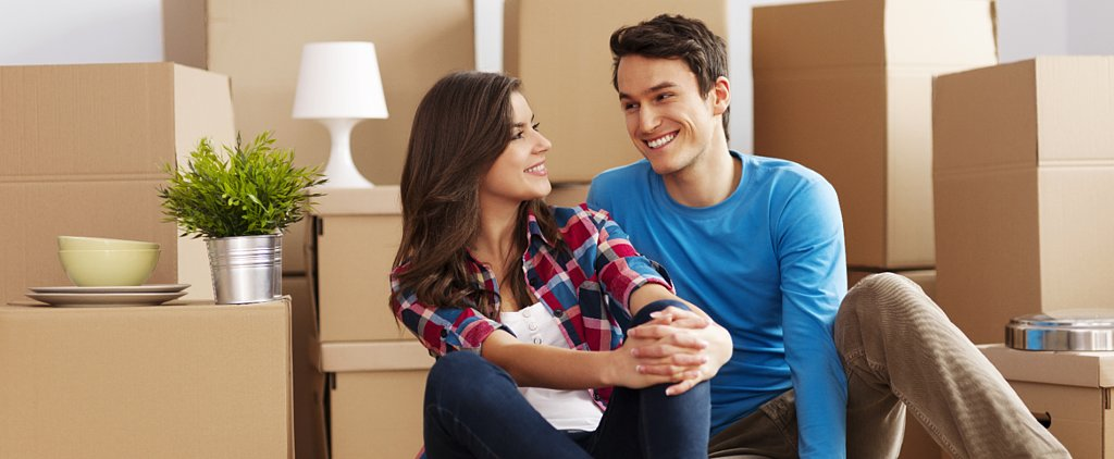7 Crucial Questions to Ask Yourself Before Moving in Together