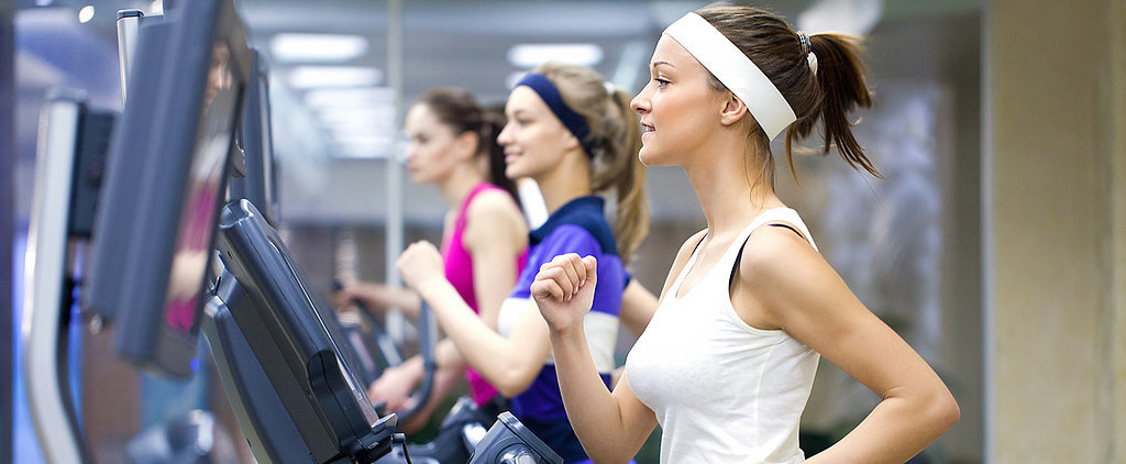 Are You Using the Treadmill Correctly?