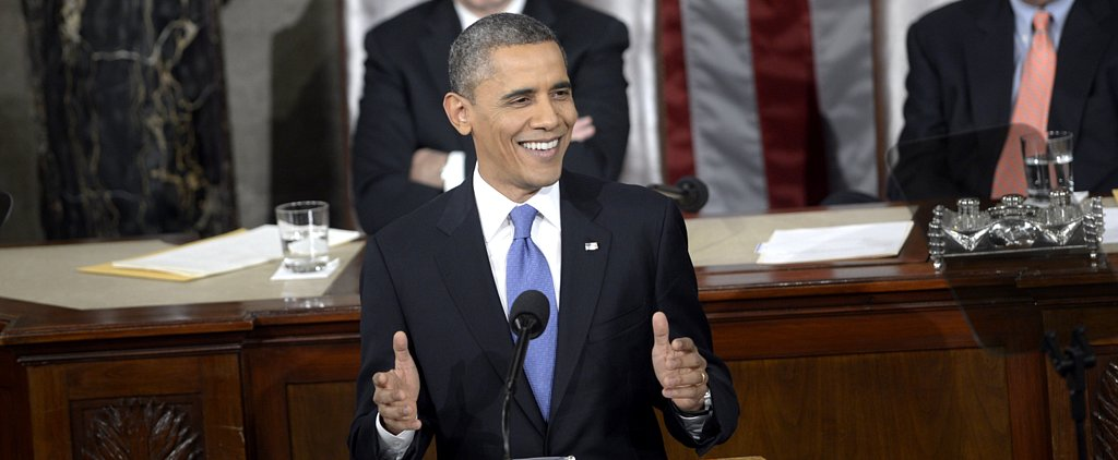 Watch the State of the Union Online Tonight
