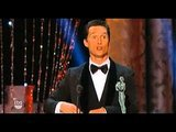 Most Out-of-This-World Speech: Matthew McConaughey