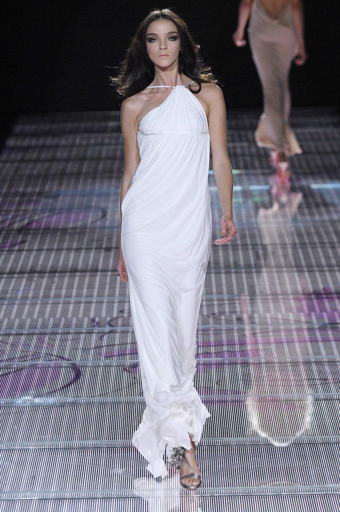 Versace Spring 2008