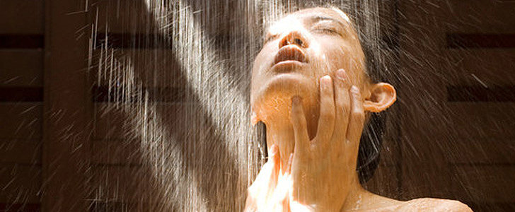 How to Get the Most Moisture Out of Your Shower Routine