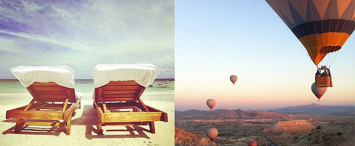 14 of the Most Romantic Date Ideas Ever