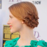 The Plaited Updo Trend That's Sweeping Award Season