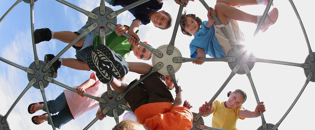 Do Fewer Recess Rules Lead to Better-Behaved Kids?