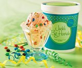 eCreamery Personalized Ice Cream