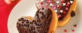 Cookie-Dough Doughnuts Make a Trip to Dunkin' Donuts a Must