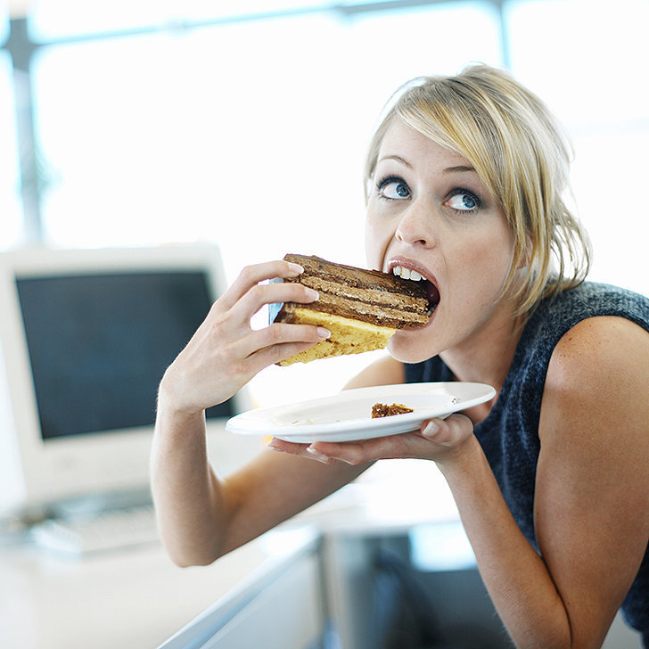 10 Mistakes That Lead to Overeating