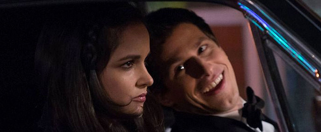 Brooklyn Nine-Nine's Melissa Fumero on the TV Star She'd Like to Arrest