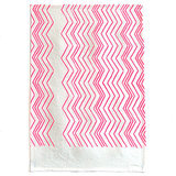 This chevron tea towel ($20, originally $23) will bring the Valentine's Day spirit into your kitchen.