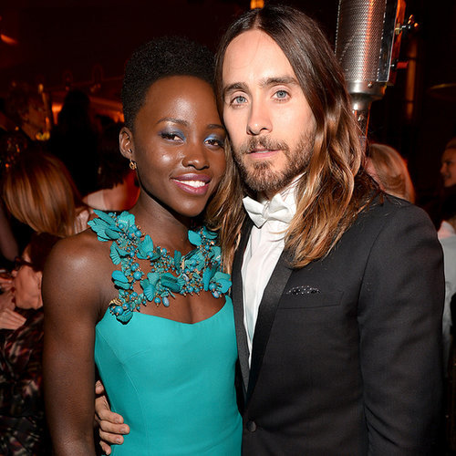 Jared Leto During Award Season 2014 | Pictures