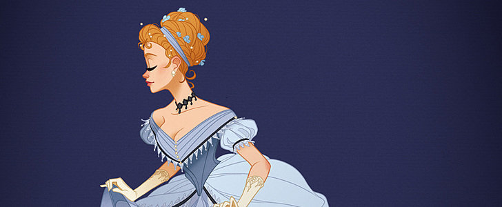 How Do Disney Princesses Stand Up to Historical Versions?