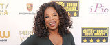Oprah Celebrates Her Birthday at SoulCycle!