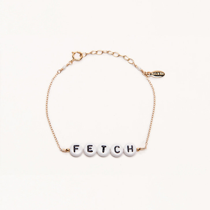 Stella & Bow Fetch Bracelet