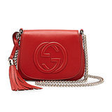Gucci Soho Crossbody Bag