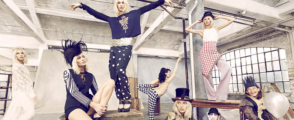 Shop: 20 Pieces To Own From Sass & Bide's Autumn Collection