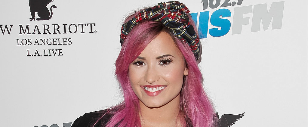 "Demi Lovato Calls Wilmer Valderrama ""Incredible"""
