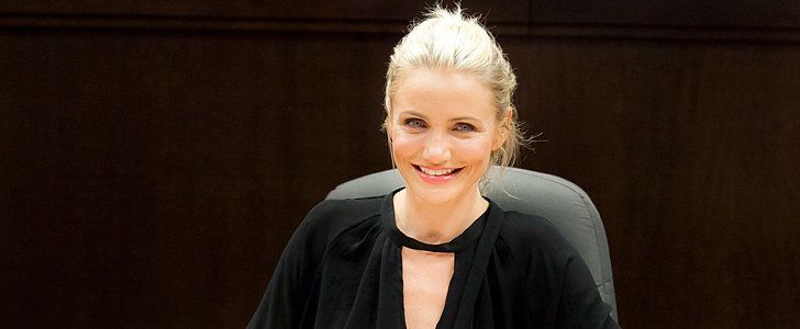 All the Healthy Tips From Cameron Diaz's New Book