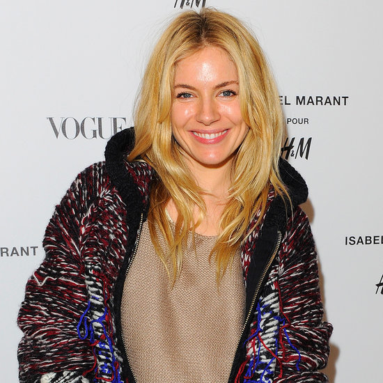 Sienna Miller Talks About Her Affair With Daniel Craig