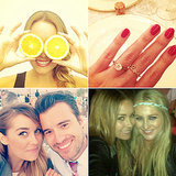 Happy 28th Birthday, Lauren Conrad —Check Out Her Cutest Social Snaps!