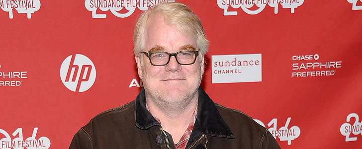 Philip Seymour Hoffman Has Died
