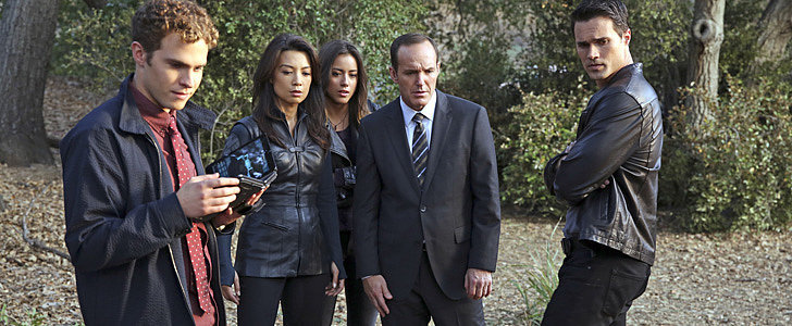 5 Reasons to Keep Watching Marvel's Agents of S.H.I.E.L.D.