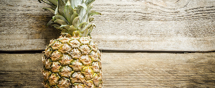 Debloating Pineapple Recipes to Give You a Head Start on Bikini Season