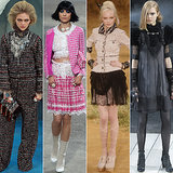 Chanel Runway Pictures