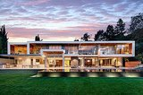 An LA Listing Worth Every Cent of Its $28 Million Price