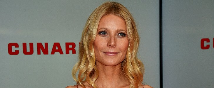 5 Minutes, 5 Products: Our Secret to Getting Gwyneth's Curls Fast
