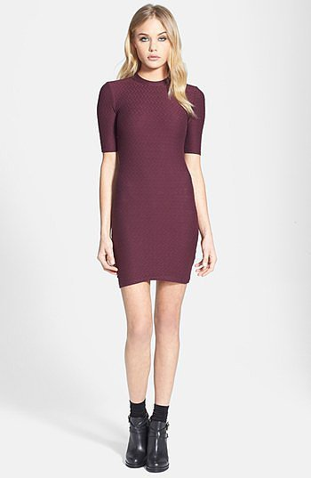 Topshop Body-Con Dress