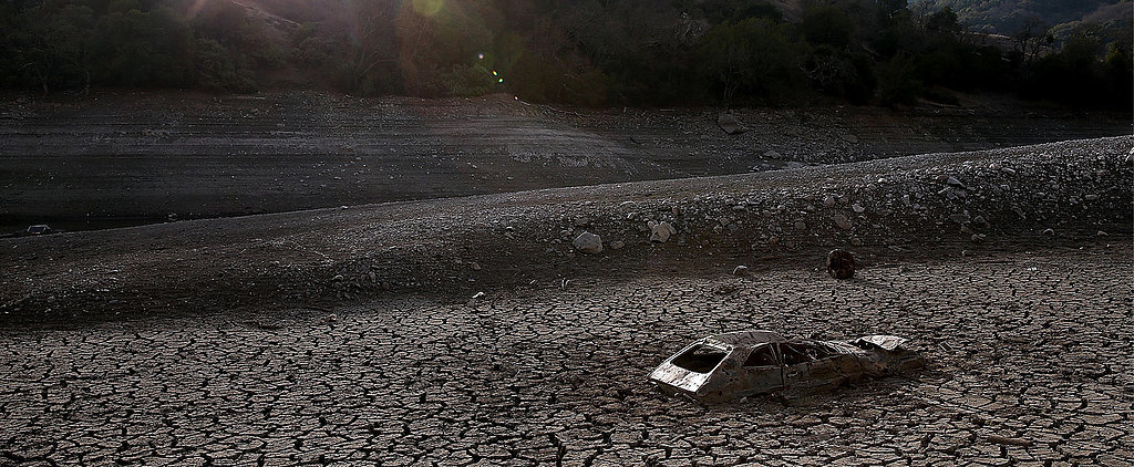 The California Drought Is Even Worse Than You Think