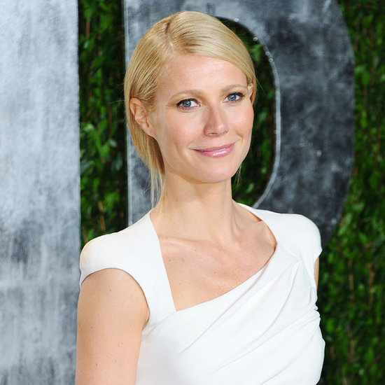 Graydon Carter on the Gwyneth Paltrow-Vanity Fair Feud