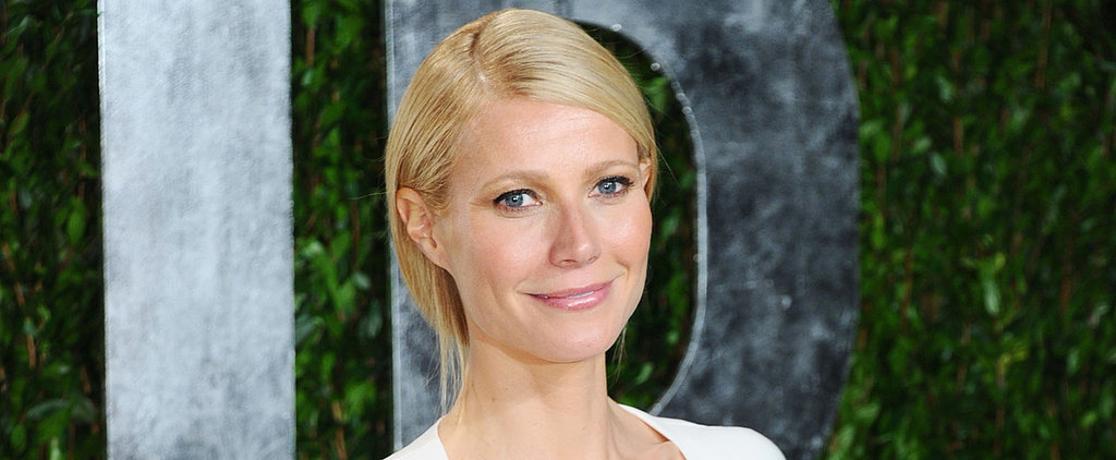 What Really Happened Between Gwyneth Paltrow and Vanity Fair