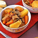 The Perfect Beef Stew