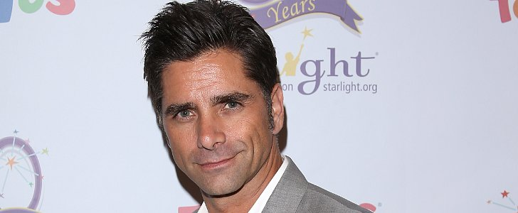 Have Mercy! John Stamos Doesn't Look Like This Anymore