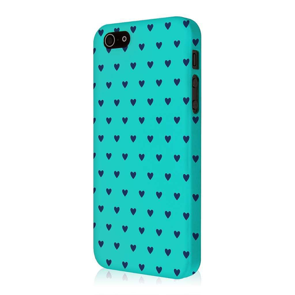 Small hearts iPhone 5/5S case ($15, originally $25)