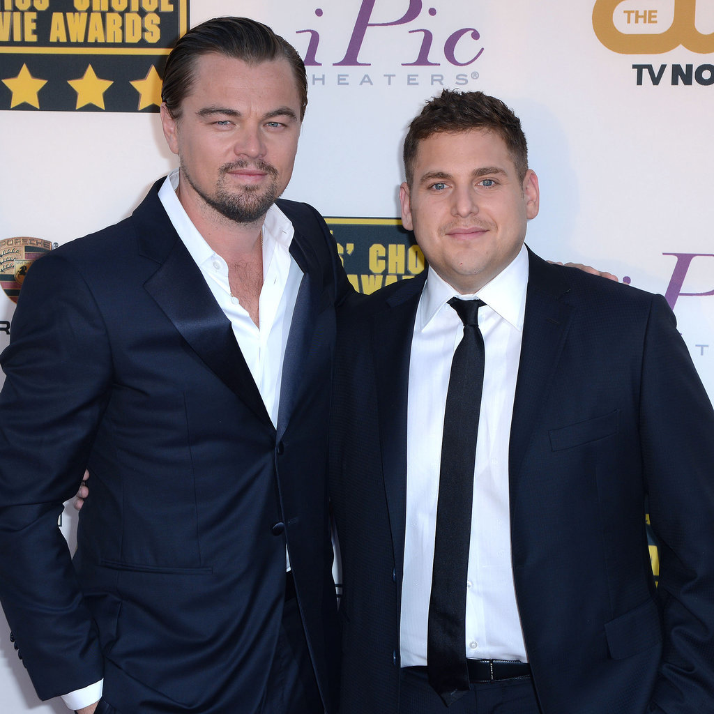 "The Wolf of Wall Street's Leonardo DiCaprio and Jonah Hill will team up again for a movie based on the Vanity Fair article ""The Ballad of Richard Jewell."""