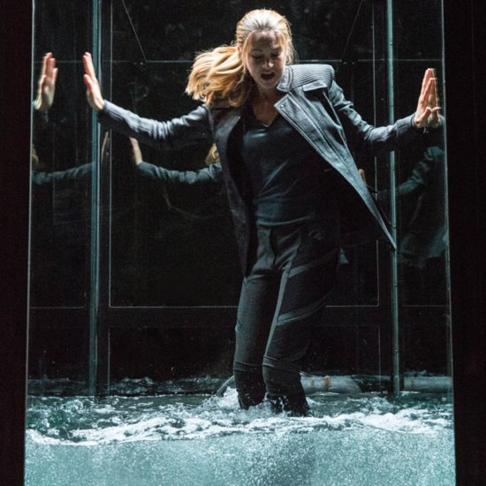 Divergent Full Trailer