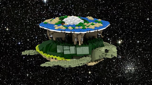 Source: Lego Cuusoo user GlenBricker
