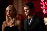 Caroline and Stefan, The Vampire Diaries