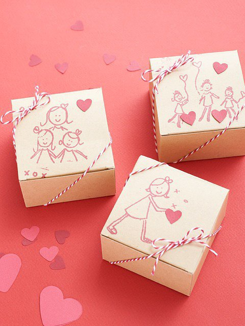 valentines day gift ideas do it yourself Valentine Day – Do It Yourself Valentines Day Cards