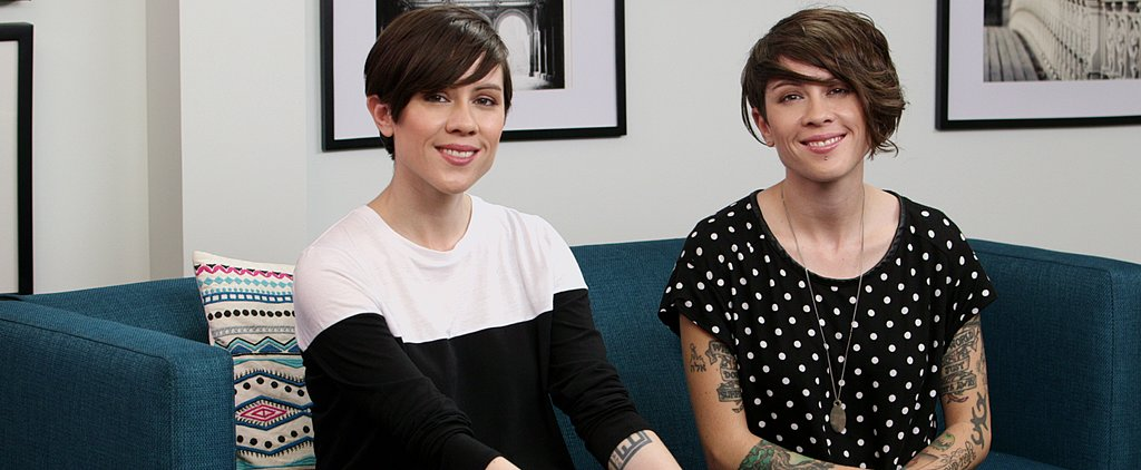 "Tegan and Sara Can't Wait to Tour With ""Awesome"" Katy Perry"